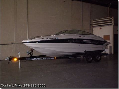 Boat Owners Warehouse Owner by 2006 Crownline 220 Ex Sport Pkg By Owner Boat Sales