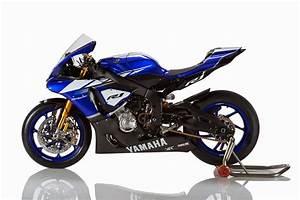 Racing Caf U00e8  Yamaha Yzf