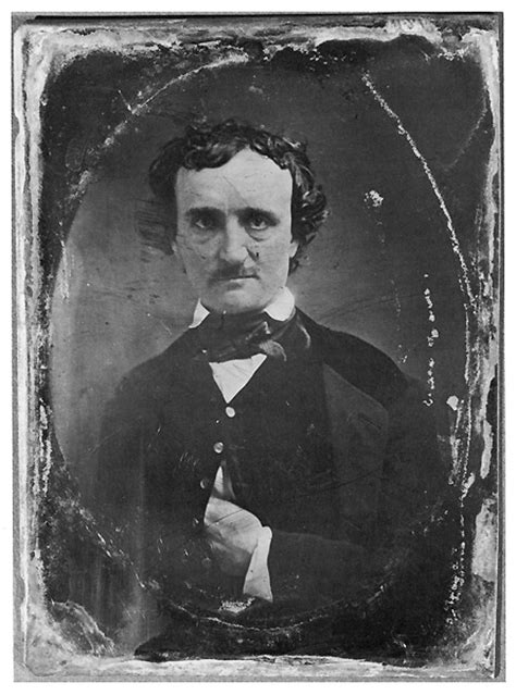 The Facts in the Case of Edgar Allan Poe | Steampunk Chicago