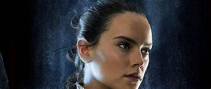 Wars Rey Jedi Last Wallpapers Empire Magazine