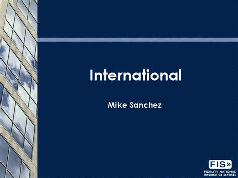 mike nichols inventory management internationalmike sanchez