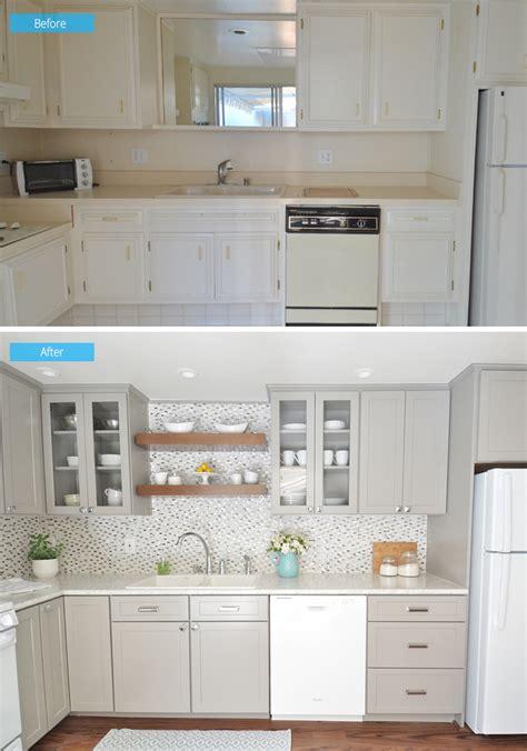 effective condo kitchen remodel tips  ideas  home