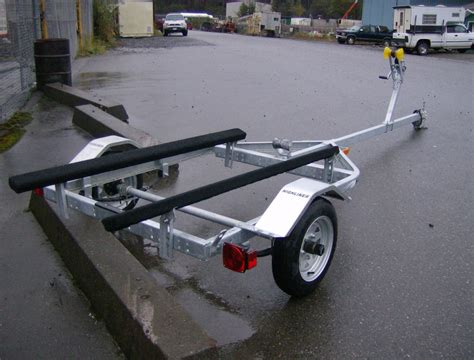 Boat Trailer Axle Maintenance by Highliner Mbw8 14 Trailer Bridgeview Marine