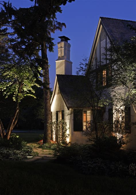 137 Best Residential Landscape Lighting Images On Pinterest