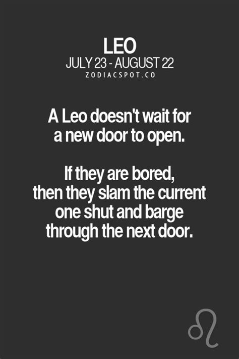 Quotes About Leo Woman