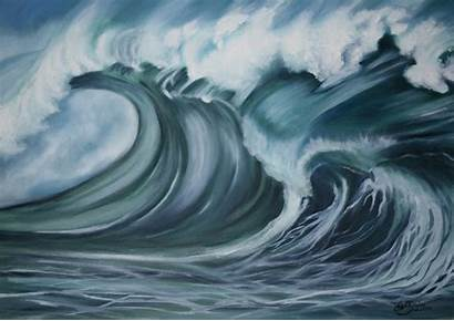 Wave Powerful Waves Domain System Line Wows