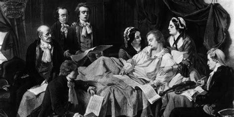 Mozart 101 Part 4 Of 4 The Requiem Wdav Of Note