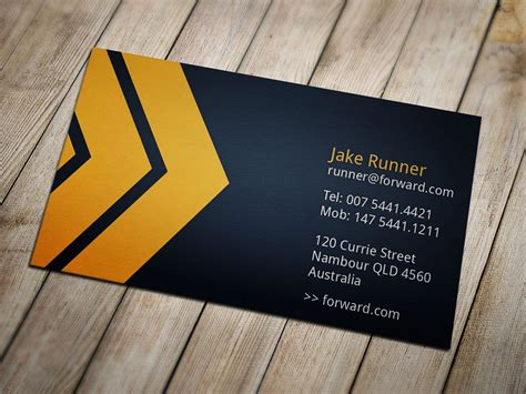 moving  business card business card templates