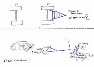 Triangle De Remorquage : construction d 39 une remorque m canique lectronique ~ Melissatoandfro.com Idées de Décoration