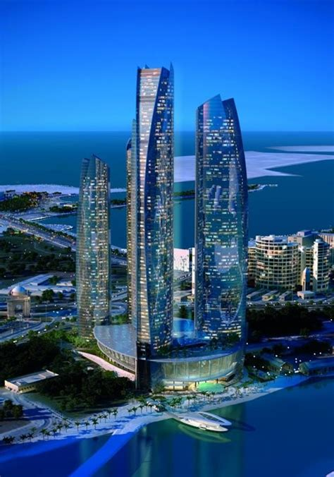 worlds   hotel queensland designed abu dhabi