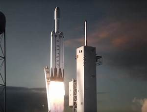 June is a busy month for SpaceX - Conservative Daily News