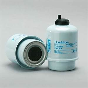 Donaldson Fuel Filter Water Separator Cartridge