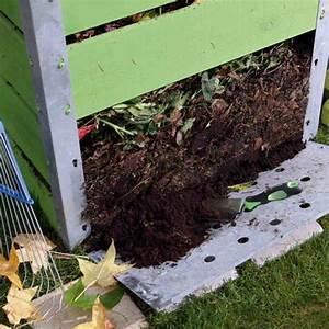 Composteur De Balcon : faire son compost sur son balcon pourquoi et comment ~ Melissatoandfro.com Idées de Décoration