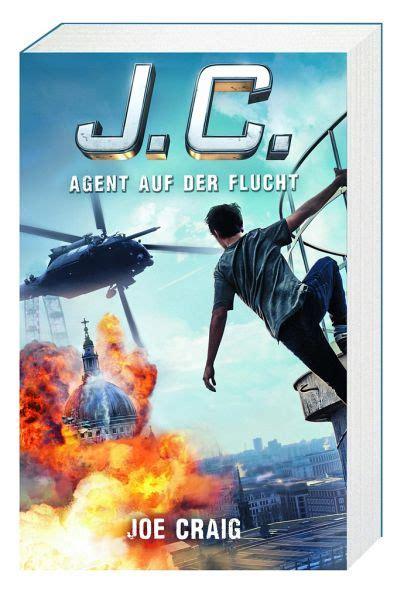 Der jüngste und hoffentlich letzte deutsche bruderkrieg ist nicht nur vor allen großen kämpfen vor ihm ausgezeichnet durch die sturmeseile seines verheerungsgangs und sein rasches ende. J.C. Agent auf der Flucht / Agent J.C. Bd.2 von Joe Craig - Buch - buecher.de