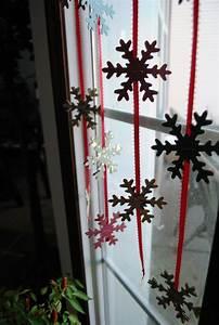 Decoration De Noel Pour Fenetre A Faire Soi Meme : no l 2015 faites une d co originale et festive de vos ~ Melissatoandfro.com Idées de Décoration