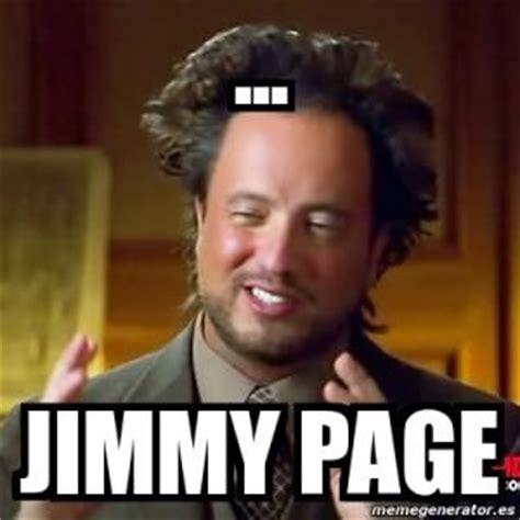 Jimmy Meme - jimmy page meme kappit