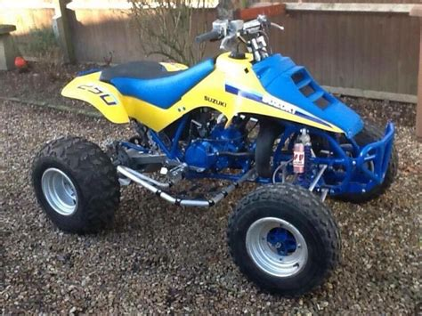 Suzuki Lt250r For Sale by Suzuki Lt250r Race Trx250r Banshee 2 Stroke In
