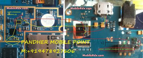samsung s5253 charging solution usb ways jumper
