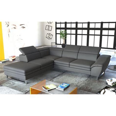 canapé d 39 angle milin