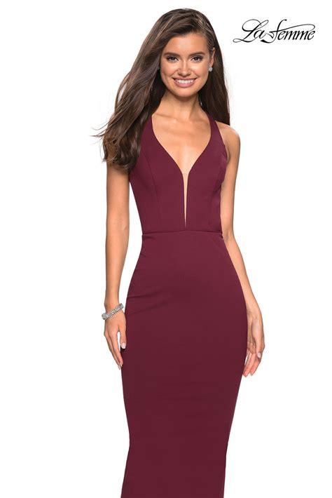 La Femme prom dresses 2021 - prom dresses Style #27637 ...
