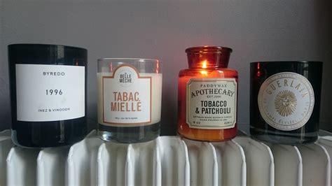10 bougies parfum 233 es pour r 233 chauffer vos soir 233 es