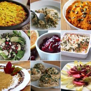 healthy thanksgiving recipes popsugar fitness