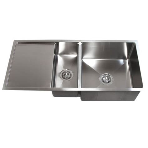 42 inch stainless steel farmhouse sink 42 inch stainless steel undermount double bowl kitchen