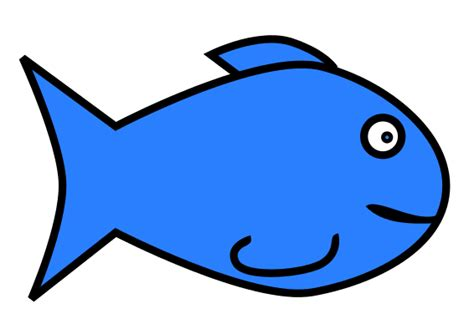 Cartoon Fish Clip Art Free Vector For Free Download About