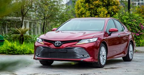 2021 Toyota Camry Redesign, Concept, Dimensions   Latest ...