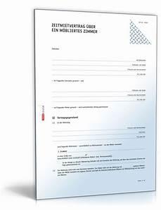 Mietvertrag Was Beachten : mietvertrag m bliertes zimmer muster zum download ~ Lizthompson.info Haus und Dekorationen