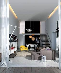Small, Spaces, In, Style, Furniture, Design, U0026, Decorating, Ideas