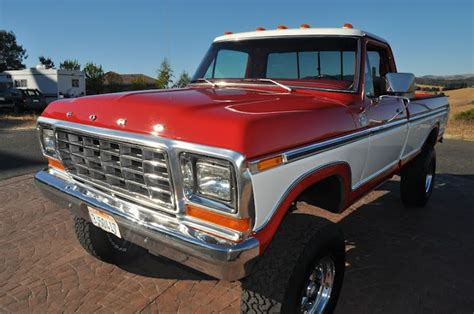 Two Tone Trucks by Two Tone Ford Trucks Two Tone Paint For Johnny