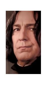BuzzFeed Asks If Snape Is A Hero, But Really the Character ...