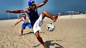 World Cup Edition | Dude Perfect - YouTube