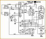 Washer Machine Wiring Diagram