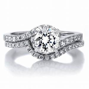 15 photo of fake diamond wedding bands With faux wedding ring sets