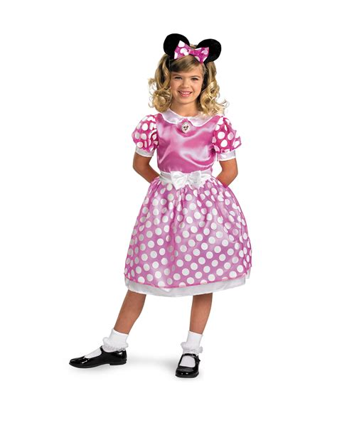 Toddler Minnie Mouse Costumes  Costumes Fc