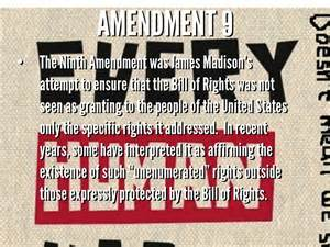 Bill of Rights by Cordell Dalrymple