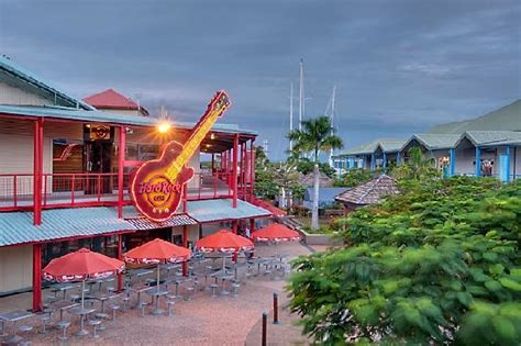 kitchen centre island rock cafe fiji denarau island restaurant reviews