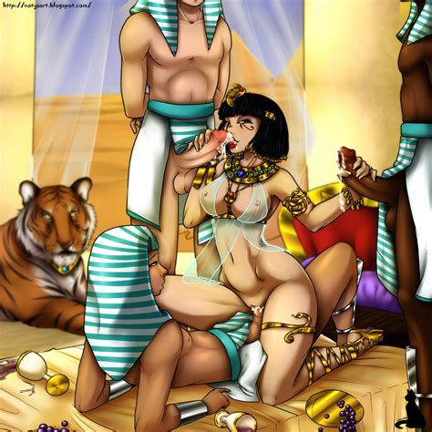 Egypt Porn Comics And Sex Games Svscomics