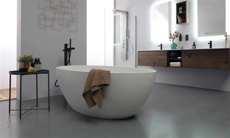 Vasca Grandform by Arredo Bagno Di Design Box Doccia E Vasche Grandform