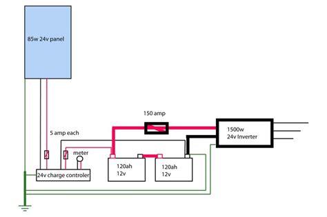 System Wiring Diagram Northernarizona Windandsun