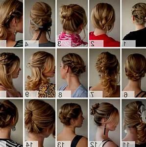 Cute Hairstyles And Easy harvardsol
