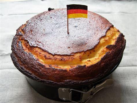 spécialité allemande cuisine spécialités allemandes