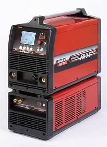 Invertec V305-t Ac Manuals