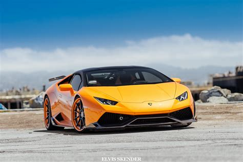 2015, Cars, Huracan, Lamborghini, Supercars, Tuning ...