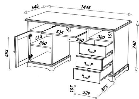 dimensions bureau dimensions bureau lyon 850 guides recettes astuces