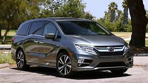 2018 Honda Odyssey Interior Trim Colors The Best Family