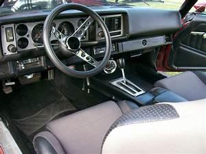 1981 Camaro Berlinetta-rebuilt For Sale