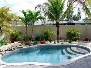 amenagement jardin avec une touche d39exotisme 50 photos With decoration jardin avec galets 6 plutat jardin ou piscine les plus beaux jardins
